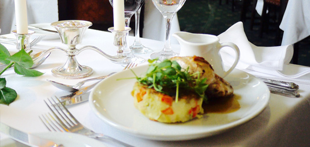 Restaurant and Bar Meals - Dining and Eating Ou