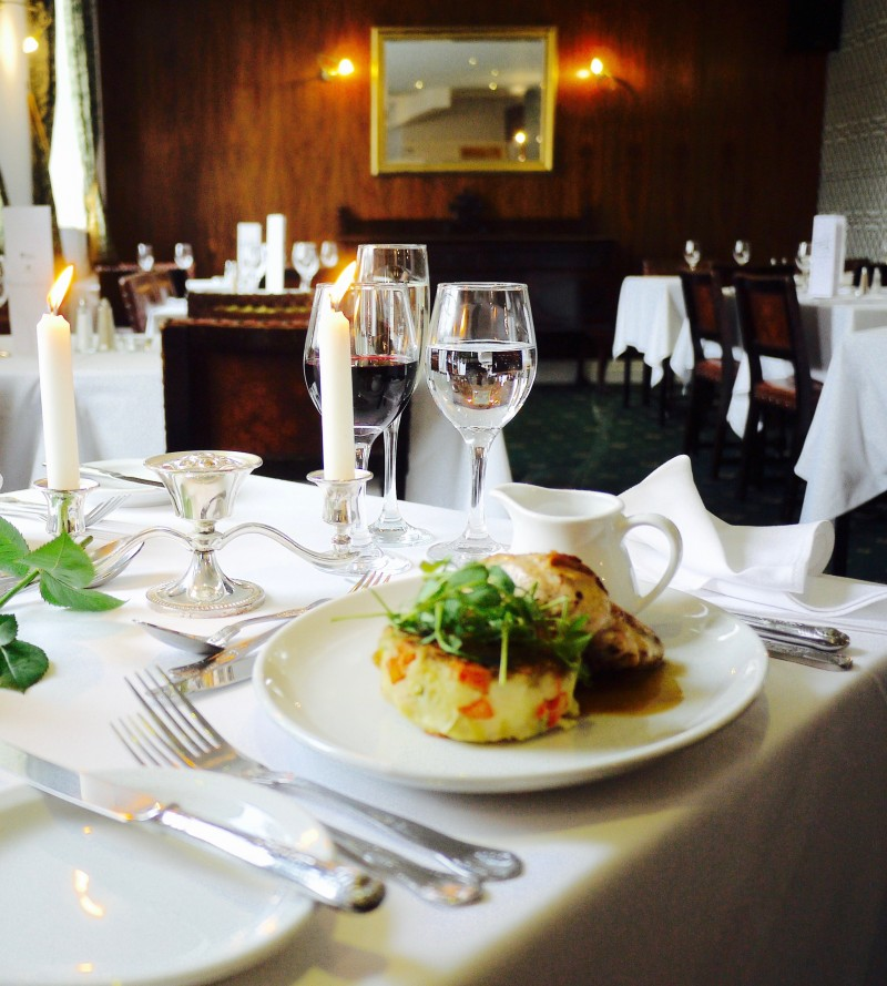 Weddings at The Teesdale Hotel