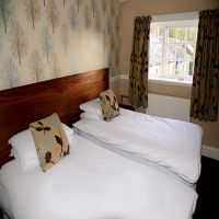The Teasdale Hotel 10