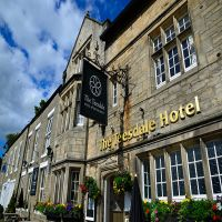 The Teasdale Hotel 12