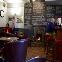 The Teasdale Hotel 1
