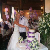 The Teasdale Hotel Weddings 13