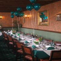 The Teasdale Hotel Weddings 11