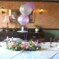 The Teasdale Hotel Weddings 12