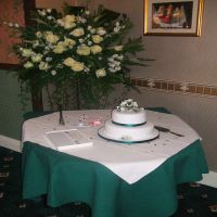 The Teasdale Hotel Weddings 2