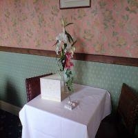 The Teasdale Hotel Weddings 5